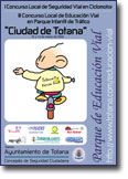 Cartel Educaci�n Vial