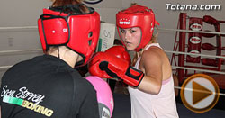 Totana Sparring Camp