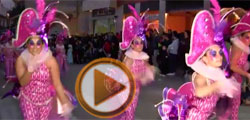 Vídeo Carnaval de Totana 2016
