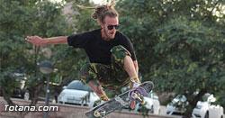 III Tablacho Skateboarding Contest